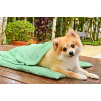 Manta Microfibra Para Cachorro