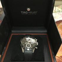 Reloj Tag Heuer Carrera, Calibre 16