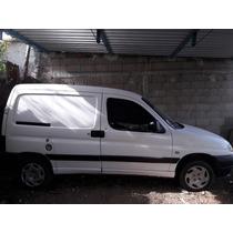 Vendo Peugeot Todo Al Dia