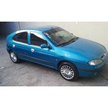 Renault Megane Full Gnc
