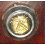 Insignia Escudo De Parrilla Ford Taunus Año 74 Al 81