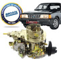 Carburador Opala Caravam Alcool 4cc Solex H34 Seie Novo