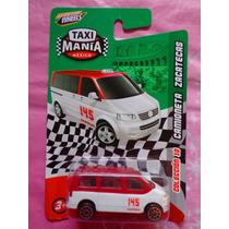 Taxi Mania Carro De Camioneta Zacatecas