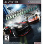 Video Juego Ridge Racer Unbounded - Playstation 3