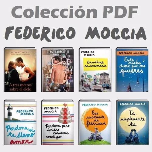libro carolina se enamora federico moccia pdf
