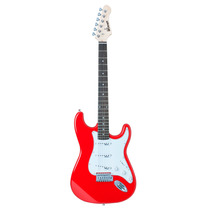 Guitarra Strato Winner Vermelha - Sound Store