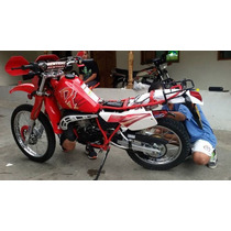 Yamaha Dt 200 Vencambio