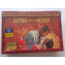 Gone With The Wind 70 Anniversary Lo Que El Viento Se Llevo