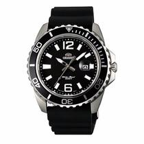 Reloj Orient Caballero Japan Movt 200m Fune3004b0 Watchito