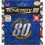 Tenergy 80 - Butterfly La Marca Nro. 1 Del Tenis De Mesa