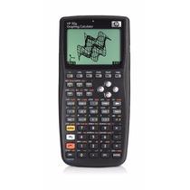 Hp 50g Hp50g Calculador Hewlett Packard Grafica 2300+fun.rpn