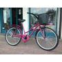 Bicicletas Full Paseo Rod 26 Dama
