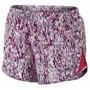 Nike Short Para Mujer As Printer Mod Tempo 645557-612 Origin