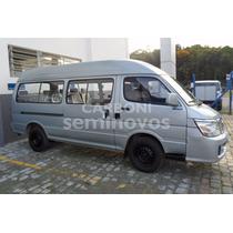 Jinbei Gran Topic Van