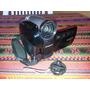 Filmadora Digital Samsung Mini Dv 34xoptical Zoom