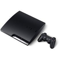 Ps3 Playstation 3 Desbloqueado Destravado 320gb + 2 Contr ++