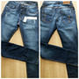 Calça Jeans Masculina Calvin Klein Skinny Com Lycra Ref 990