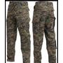 Pantalón Militar Camuflado Us Army Bdu Battle Dress Uniform
