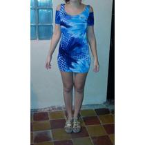 Rosh: Soñado Vestido De Dama Muy Canchero T.s, Como Nuevo!!!