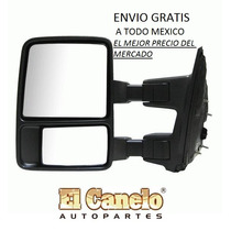 Espejo Ford Super Duty 2008 2009 2010 2011 2012 2013 Izq Eca