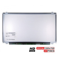 (002) Display Pantalla Hp 15-r235la 15.6 Slim 40p Compatible