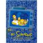 Dvd Os Simpsons - 4ª Temporada