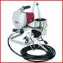Equipo Para Pintar Airless Sin Aire Compresor 5/8 Hp 3000psi