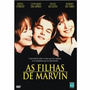 Dvd As Filhas De Marvin Leonardo Dicaprio Robert Deniro Orig