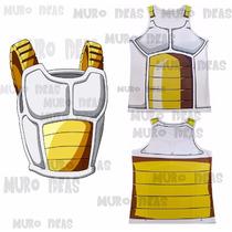 Poleras Dragon Ball Z - Musculosas Gym