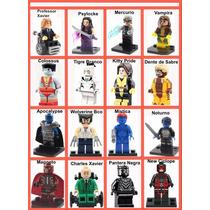 Bonecos Compativel Lego Harry Potter E Toy Store