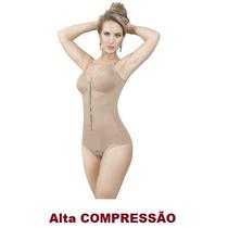 Modelador Cinta Pós Cirurgia Parto Plastica Abdominoplastia