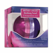 Perfume Fantasy Duo Britney Spears Twist Feminino. Edp 100ml
