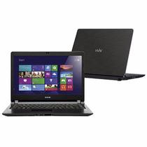 Notebook U45b Intel Celeron 4g 500gb-novo