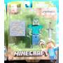 Minecraft Zombie Mojang Original Nuevo Y Sellado