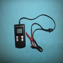 Probador Checador Analizador De Baterias Tester Digital