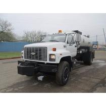 Petrolizadora, Chevrolet, C7500, 2000 Galones, Etnyre