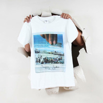 Playera Insane Co At The Beach Lifestyle Brand Mx Talla G