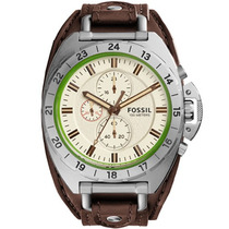 Relógio Fossil Masculino Coachman Chronograph Ch3004/0xn