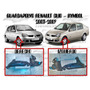 Guardapolvo Renault Clio-symbol 2003 Al 2009