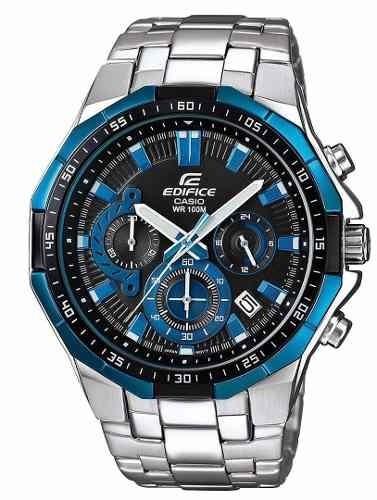 e9be659727b2 Reloj Casio Edifice Efr-554d-1a2 Hombre Envio Gratis -   13.105