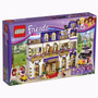 Lego Friends 41101 Heartlake Grand Hotel Con 1552 Pzs