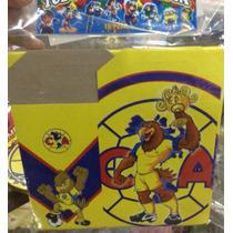 América 50 Cajas Para Dulces Promocion 200 Pesos