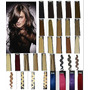50g 20pcs 16 18 20 22in Straight & Wavy Remy A Or A+ Tape