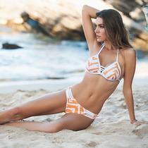 Lody Bikini Triangulito Soft Etnico Y Less Ropa Interior Pao