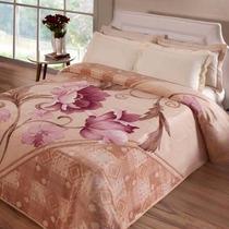 Jolitex Cobertor Casal - Promoção Imperdivel