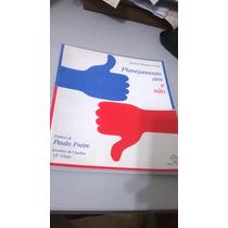 Livro Planejamento Sim E Não - Francisco Whitaker Ferreira