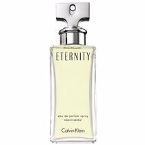 Eternity Feminino Eau De Parfum 100ml -100% Original Lacrado