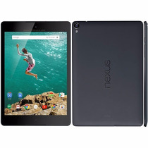 Htc Google Nexus 9 3g + Wifi 32gb 8.9 Desbloqueado 0p82200