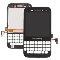 Pantalla Display Lcd + Cristal Touch Blackberry Q5 Original