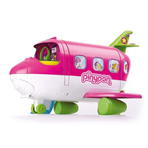 Pin&pon Avion Privado + Fig Int 10562 Pinypon Original Jet